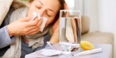 prehlada grip temperatura i dojenje
