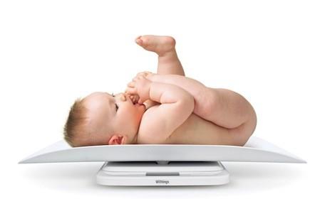 napredovanje bebe