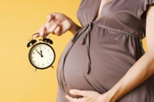 trudnoca u cetrdesetim
